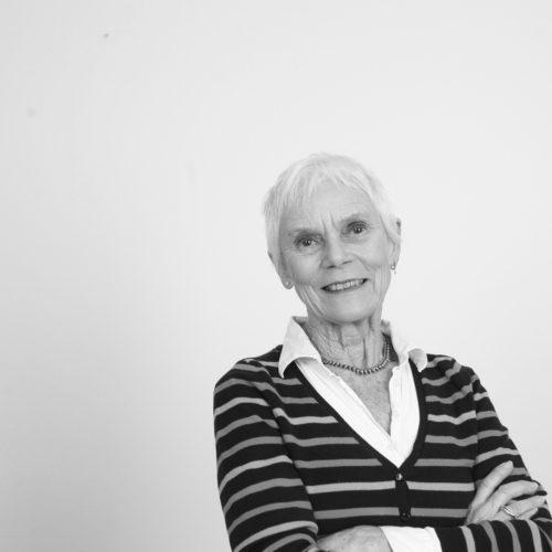 Marianne Kemp Lindvad