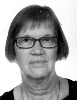 Gunhild Skovmand